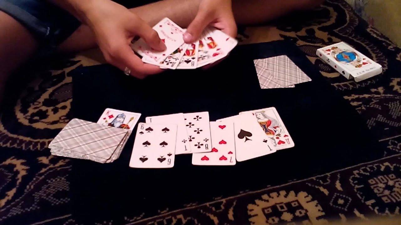 Карты играть дурак видео покером онлайн