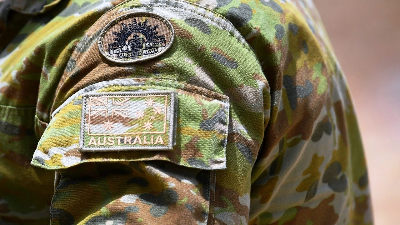 Defence top brass and government are 'the biggest coverup merchants'