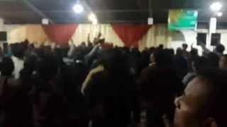 Alabanza Sumpango Sacatepéquez - Pastor Jairo Úbeda