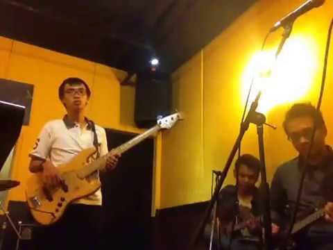 Band Yang Tertukar - Rame-rame / Timur (Glenn Fredly)