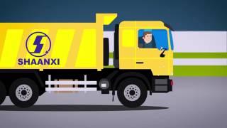 Запчасти на китайские грузовики Howo, Shaanxi, Faw, Faton(Запчасти на китайские грузовики оптом и в розницу. Прямые поставки с Китая. Всегда только качественные..., 2016-10-09T08:48:11.000Z)