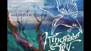 Kingfisher Sky - Balance of power