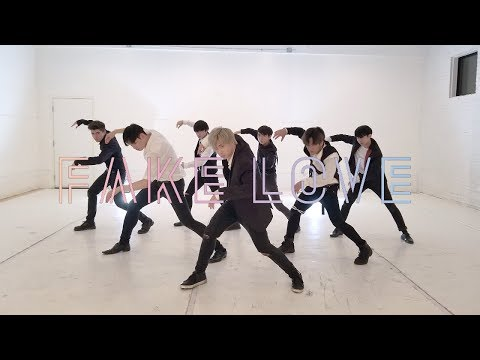 [EAST2WEST] BTS (방탄소년단) - Fake Love Dance Cover (Boys Ver.)