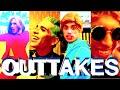 OUTTAKES / ALTERNATE TAKES #2