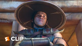 Mortal Kombat Movie Clip - Fight! (2021) | Movieclips Coming Soon