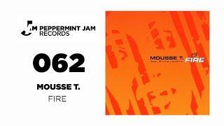 Mousse T. feat. Emma Lanford -- Fire