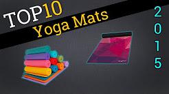 Top 10 Yoga Mats 2015 | Compare The Best Yoga Mats