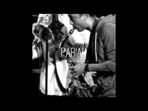 Braxton Cook- Pariah