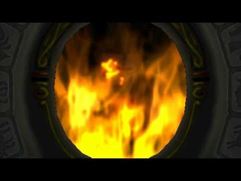 Download Birth by Sleep, English cutscene: 216 - Presence within the Mirror