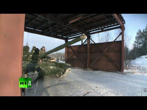 Tanks Born in Russia (E11) Tank Vasya's combat testing
