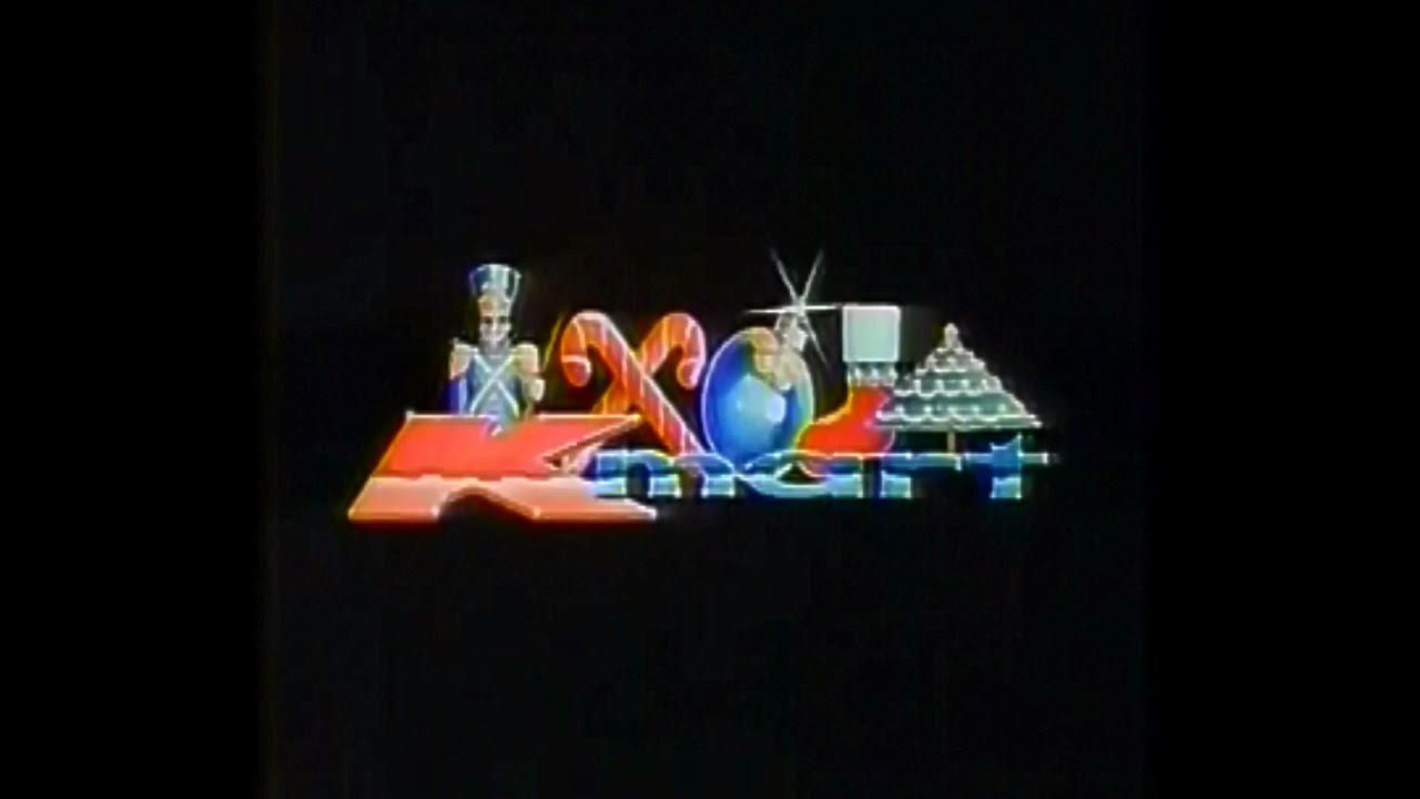 Kmart Department Stores Your Kmart Christmas Store 1979 TV ...