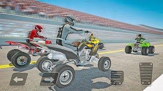 Atv Bike Racing 2018   Android Gameplay