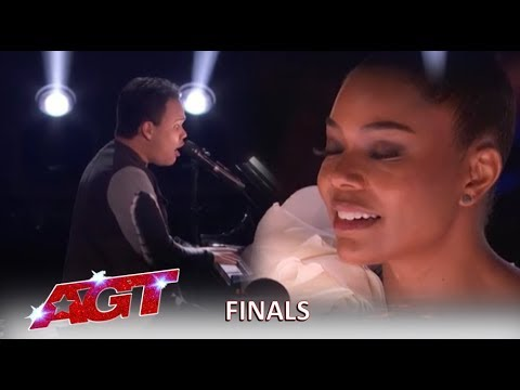 kodi lee: finals performance will have you say