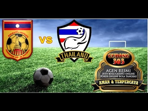 SPORT LIVE - Thailand U16 vs Laos U16 - 19-07-2016