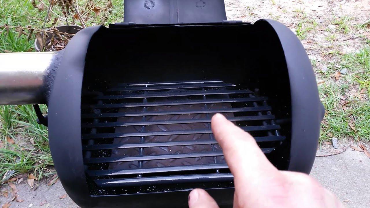rocket stove bbq grill doovi