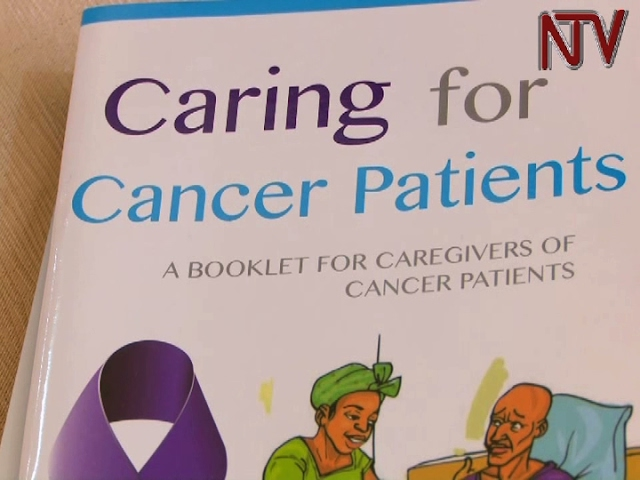 Uganda Cancer Society launches campaign to educate public about types and treatments of cancer