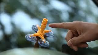 Upgrade Car Windshield Repair Kit, Professional Glass Repair Kit