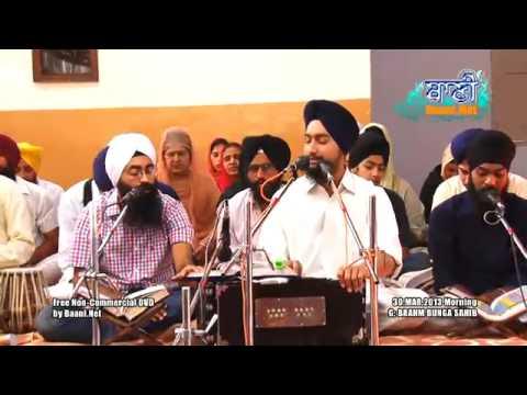 Dodra-Sangat-At-G-Brahambunga-Sahib-On-30-March-2013