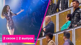 азалия Гайнетдинова - Ну-ка все вместе - 9 февраля 2020 года