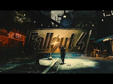 No Name's War Never Changes | Technical Tues. | 11/10/2015 Fallout 4 Livestream