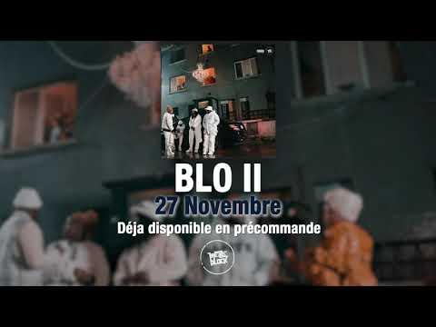 Youtube: 13 Block – Nouvel album«BLO II» le 27 novembre