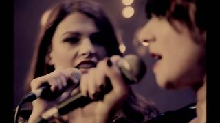 "Nouvelle Vague ""Bizarre Love Triangle"" (Official Music Video)"