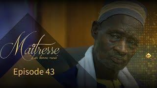 Série - Maitrese d'un homme marié - Episode 43 - VOSTFR