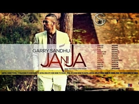 Garry Sandhu - Ja Ni Ja - Off You Go with Lyrics..