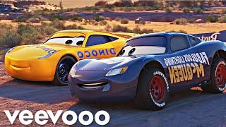 Cars 3 Music Video