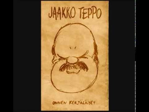 Jaakko Teppo - Karjalan kunnailla