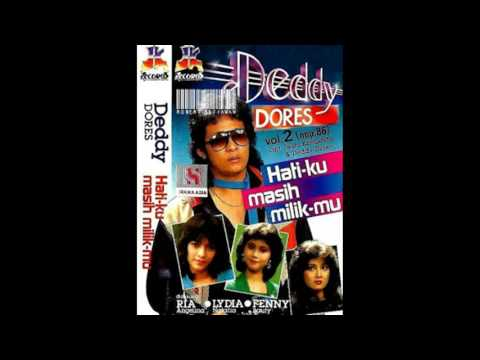 Deddy Dores - Tak Mungkin Bersatu Lagi