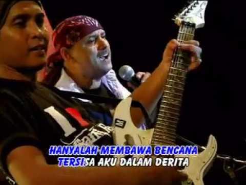 Yus Yunus - Beling Beling Kaca (Official Music Video)