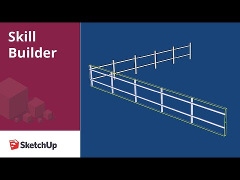 Dynamic Component Fence Part 2. - Skill Builder
