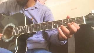 Socha he ( Keh du Tumhe) - Baadshaho || Guitar Tabs 🎸🎼