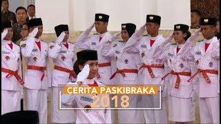 CERITA DIBALIK PASKIBRAKA | ON THE SPOT