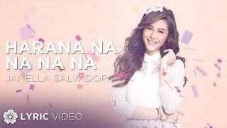 Download Video Janella Salvador - Harana Na Na Na Na (Official Lyric Video) MP3 3GP MP4