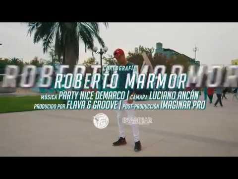 Roberto Marmor (Class) | Party Nice - Demarco | Flava & Groove
