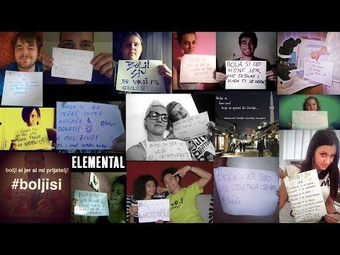 Elemental - Bolji si [Official music video]