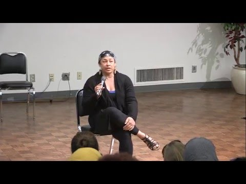 Indigenous Thoughts on Borders: Clearwater
