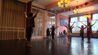 Fête de la danse 2011 Vevey