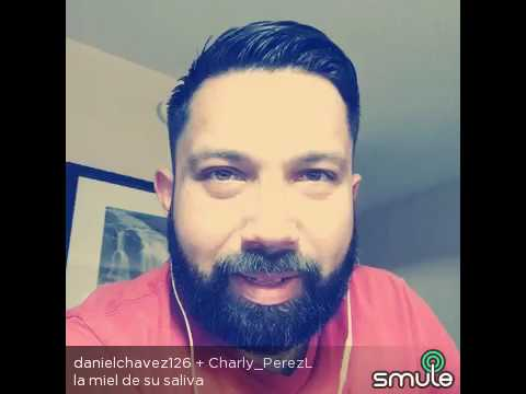 La miel de su saliva con Charly Pérez vocalista del recodo