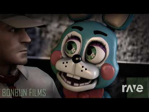 Living 2 Tombstone By Mandopony - Five Nights At Freddy'S 4 Song & Survive The Night | RaveDj