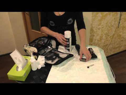Ленточное наращивание волос (типы и виды лент)