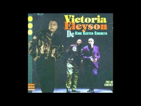 Victoria Eleison - Delando