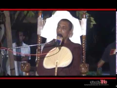 Monawada Pansil Sanwada Bana - Pannala Gnanaloka Himi & Alawathure Wijithawansha