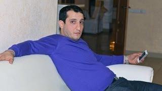 Арарат Кещян - Артур Микаэлян «Майкл» Универ 2014