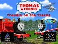 Thomas and Friends Trouble on the Tracks UK Full Gameplay