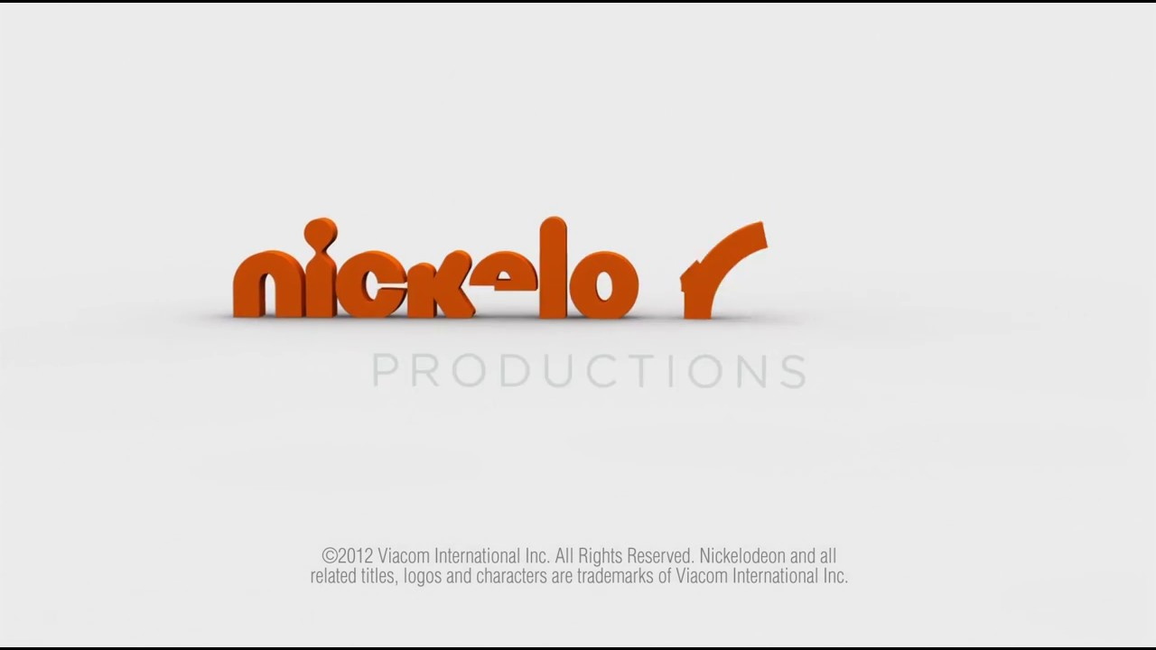 Sony Pictures Television/Televisa Presents/Nickelodeon Productions (2012)
