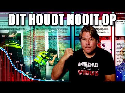 DIT HOUDT NOOIT OP - DE JENSEN SHOW #236