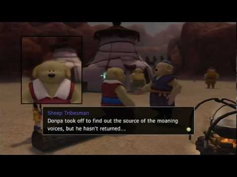 Blue dragon xbox 360 gameplay (2007) youtube.